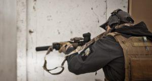 Carbine 3 (Advanced)