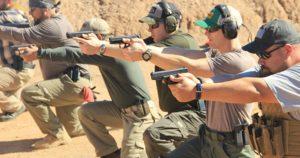 Tactical Pistol 1 @ Ben Avery (Phoenix, AZ)