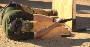 Tactical Pistol 2 @ Ben Avery (Phoenix, AZ)