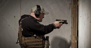 Tactical Pistol 3 (Advanced)