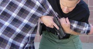 Weapon Retention and Disarms @ Tempe, AZ