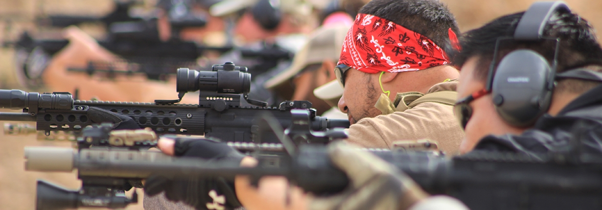 Tactical Carbine Courses